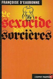 Sexocide sorcières