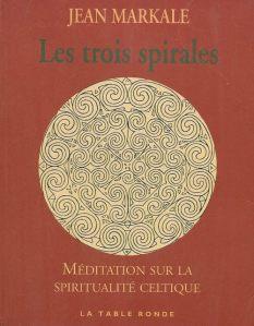Trois spirales