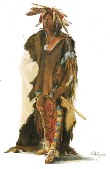 Wahktägeli, chef sioux yankton