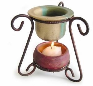 brûle-parfum